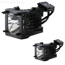 XL-5200 Replacement Lamp With Housing OEM LCD HD Rear Projection TV Bulb - NEW