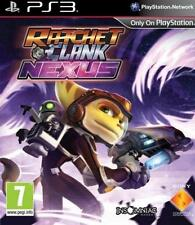 Playstation 3  Ratchet und Clank Nexus Neuwertig