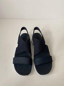 Women's Sketcher Sandals Navy UK Size 7/ EUR 40