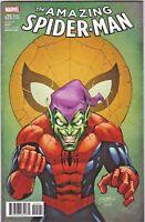 Amazing Spider-Man (2015 4th Series) #25 Lim Variant NM 1:25
