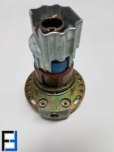 WERU Kegelradgetriebe 2:1 umschaltbar rechts/links 8-Kant Kittelberger Welle NEU