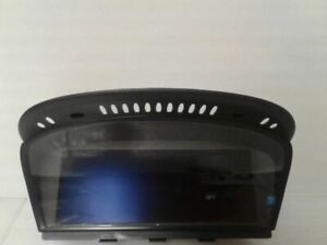 "Display Dash 8.8"" Screen 2006-2009 BMW 550i 65829151978"