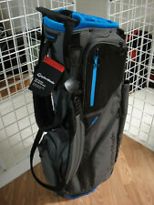 New ListingNew 2021 TaylorMade FlexTech Crossover Golf Stand Bag Individual Divided