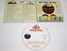 CD - Old Town Records Doo Wop Exclusively from the Vault - Various Artists # R2