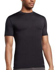 Tommie Copper Men's Shirt Core Compression Support Fit Short Sleeve Crew Neck