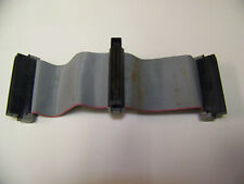 "SCSI Internal Flat Ribbon Cable U320 68-pin 2-Connector 8/"" Jumper 78171~78"