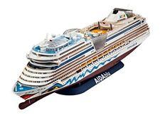 Revell 05230 - Cruiser Ship Aidablu/aidasol/aidamar/aidastella Kit di modello