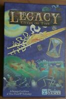 Legacy Gears of Time Board Game