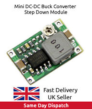 5x MP2307 Mini DC-DC Buck Converter Step Down Module like LM2596, UK SELLER FAST
