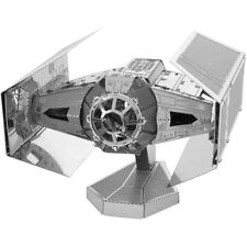 Metal Earth: STAR WARS DV Tie Fighter