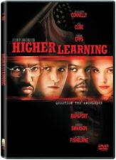 Laurence Fishburne DVD & Blu-ray Movies Dubbed