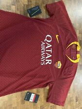 HOME / AS ROMA HOME VAPOR MATCH JERSEY 2018/2019