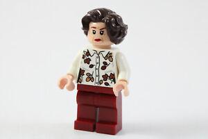 LEGO® Minifigure Petunia Dursley Design ID hp217