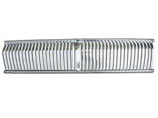 Radiator grille GAZ-24, chrome grill for Volga, parts for GAZ-24 Volga
