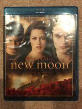 Twilight New Moon Blu Ray