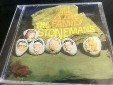 """The Stonemans """"All In The Family"""" VERY RARE IMPORT cd Omni SEALED UNPLAYED!"""