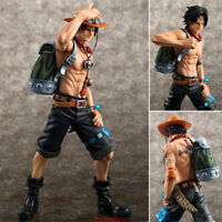 Anime One Piece POP Portgas D. Ace PVC Figure 10th Limited Ver. Limit IN STOCK