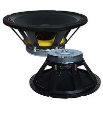 "38 cm/15"" PA SUBWOOFER     2000 Watt max.- 500 Watt Rms Profi SUB aktion"