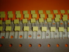 63V Polyester Film Kondensator AVX TPC BF014E0103 25x 10nF