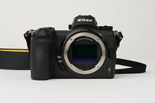 Nikon Z7 FX Camera (Kit with 24-70mm F/4 Lens, FTZ Adapter, XQD card, & more)