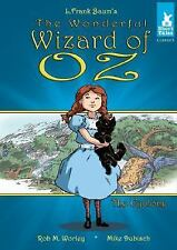 The Wonderful Wizard of Oz: The Cyclone (Short Tales Classics)-ExLibrary