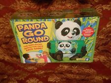 Panda Go Round Match The Face Game Builds Visual Skills For Reading, Ages 4 & Up