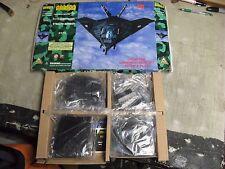 Best-Lock F-117 Nighthawk Stealth Bomber 350 Piece Construction Toys Playset