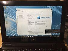 "Insignia NS-P11W6100 Flex - 11.6"" 1080P Windows 10 Tablet - 32GB 2GB w/ Keyboard"