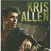 Kris Allen, Allen, Kris, Very Good CD