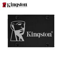 """Kingston SKC600 512 Go SSD SATA 2,5"""" Solid State Drive 3D TLC NAND suivi inclus"""