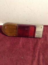 73 74 75 76 77 78 79 80 Triumph Spitfire Tail Light Spitfire 1500