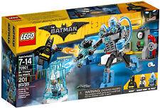 LEGO Batman Movie - 70901 MR FREEZE ICE Attack avec Batman-NEUF emballage d'origine