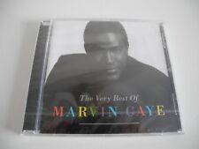 NEU - CD - The Very Best Of Marvin Gaye (2005)