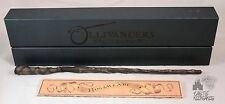 Universal Wizarding World Of Harry Potter Ollivander's Birch Interactive Wand