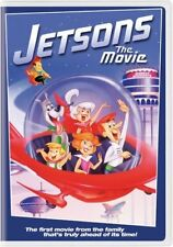 Jetsons - The Movie (DVD, 2009) NEW