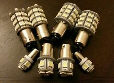 Land Rover Series 1 2 Full Warm DEL External Light Bulb Set/Kit (No Headlights)