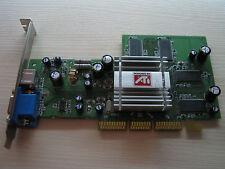 SAPPHIRE ATI Radeon AGP 9000 64MB DDR VGA/TV-OUT PN-1024-2197-01-SA