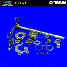2002 02 YAMAHA RAPTOR 660 SHIFT SHIFTER SHAFT