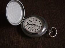 Pobeda Ussr Vintage Pocket Watch