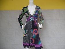DESIGUAL jolie robe taille S