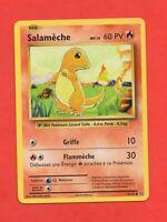 Pokémon N º 9/108- Charmander Nivel 10-60PV (A6454)