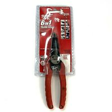 Milwaukee 48-22-3079 Electrician Combination Wire Pliers