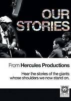 Our Stories by Productions, Hercules, NEW Book, FREE & FAST Delivery, (Paperback