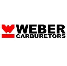 Weber Carburetor Adapter Plate Kit Mazda B2000 B2200 32/36