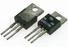 2SD1192 Generic Tesla Transistor D1192