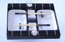 Japanese Bowl & Chopstick Couple Set KW10 -  On Sale Now !