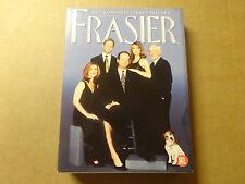 4-DISC DVD BOX / FRASIER - SEIZOEN 4