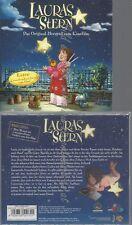 CD--LAURAS STERN - - -- ORIGINAL HOERSPIEL Z.KINOFILM
