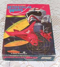Interstelllar Wars, Victory Games, Used