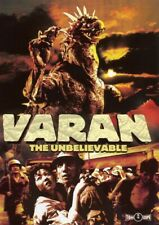 Varan the Unbelievable [Dvd] Manufactured On Demand Region 1 Monster Godzilla